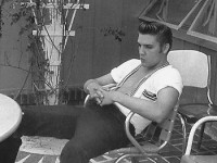 50s_elvisrelaxinginthesun